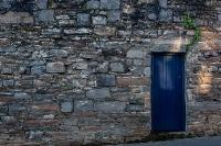 Blauwe poort